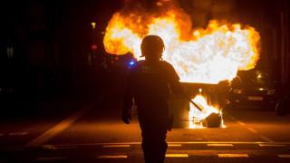 Ισπανία: Σφοδρές συγκρούσεις στην Καταλονία για τη σύλληψη του Πουτζντεμόν στη Γερμανία