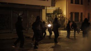 Ποιος είναι ο 36χρονος ποινικός που συνελήφθη για επεισόδια στα Εξάρχεια