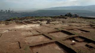 Απότομη άνοδος της στάθμης της θάλασσας του Αιγαίου έβαλε «φρένο» στους νεολιθικούς οικισμούς