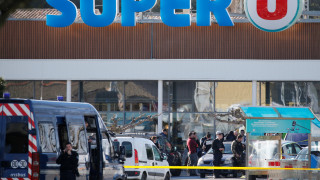 Επίθεση Γαλλία: Στις λίστες των ριζοσπαστικοποιημένων ισλαμιστών η σύντροφος του δράστη