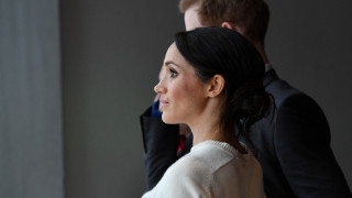 Από τη Νότια Καλιφόρνια στη μοναρχία: η ζωή της Αμερικανίδας πριγκίπισσας Μέγκαν Μαρκλ στην οθόνη