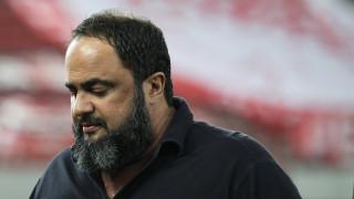 Απαλλάσσεται για τα βαριά κακουργήματα ο Βαγγέλης Μαρινάκης