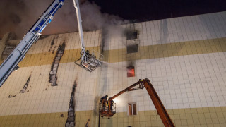 Παραβιάσεις των κανόνων ασφαλείας και ανθρώπινη αμέλεια τα αίτια της φονικής πυρκαγιάς στη Ρωσία