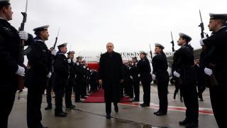 Τα κρίσιμα ζητήματα στην ατζέντα της Συνόδου ΕΕ-Τουρκίας στη Βάρνα