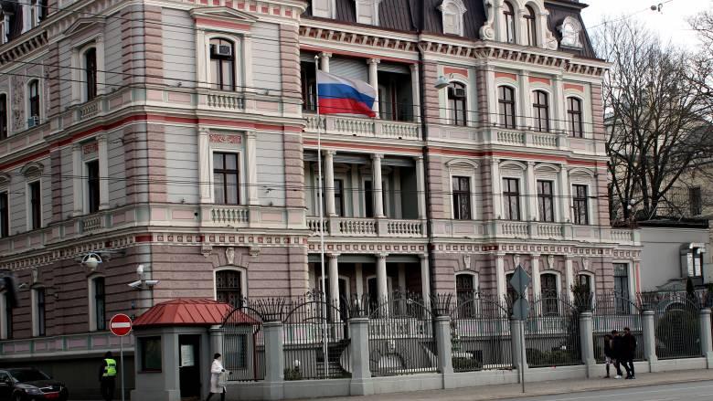 Αντίδραση της Ρωσίας για τις απελάσεις των διπλωματών από τις ΗΠΑ