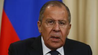 Ρωσικό ΥΠΕΞ για απελάσεις: Θα απαντήσουμε σε αυτές τις μη φιλικές ενέργειες
