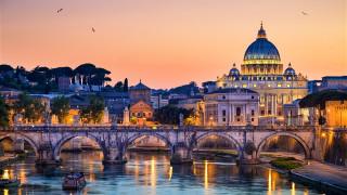 «Απόδραση» στη Ρώμη: Όλα όσα πρέπει να δείτε και να κάνετε σε ένα Σαββατοκύριακο