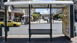 Χωρίς τρόλεϊ η Αθήνα την Τετάρτη