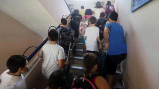 Βοιωτία: Στο νερό ψάχνουν απαντήσεις για τους 45 μαθητές που αρρώστησαν στο Ακραίφνιο