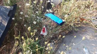 Στους τέσσερις οι νεκροί στην Εθνική Οδό Θεσσαλονίκης - Ευζώνων