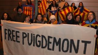 Παράταση της κράτησης του Κάρλες Πουτζντεμόν αποφάσισε γερμανικό δικαστήριο