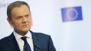 Τουσκ: Καμία «συγκεκριμένη» πρόοδος στις συνομιλίες σε ζητήματα που εγείρουν ανησυχίες