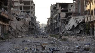 ΟΗΕ: «Συντριπτικά» τα στοιχεία για τα εγκλήματα πολέμου στη Συρία