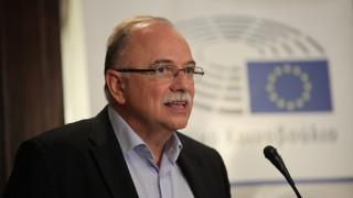 Παπαδημούλης για Βάρνα: Η ΕΕ έστειλε αυστηρό μήνυμα στην Τουρκία