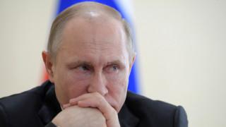 Εν αναμονή των «αντιποίνων» της Ρωσίας για τις μαζικές απελάσεις διπλωματών