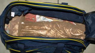 Σύλληψη τριών ατόμων για αρχαιοκαπηλία στη Σπάρτη
