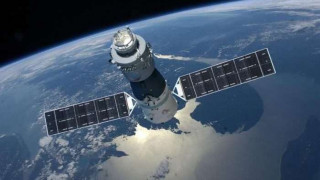 Tiangong-1: Πιθανόν να πέσει στη Γη την… πρωταπριλιά