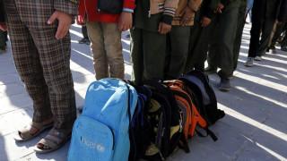 Υεμένη: Μισό εκατομμύριο παιδιά εγκατέλειψαν το σχολείο μετά τον πόλεμο