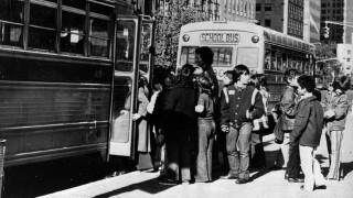 Λίντα Μπράουν: Το κορίτσι που έβαλε τέλος στον φυλετικό διαχωρισμό στα σχολεία των ΗΠΑ, πέθανε