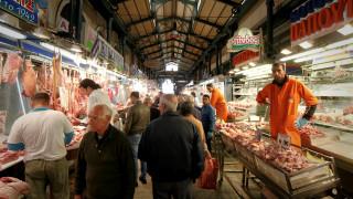 Εντατικοί έλεγχοι στην αγορά την Πασχαλινή περίοδο