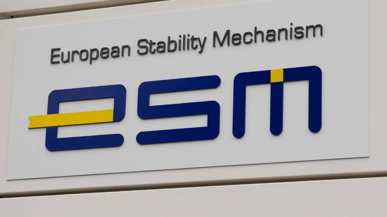 Εκταμιεύεται αύριο από τον ESM η υπό- δόση των 5,7 δισ. ευρώ
