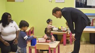 Γαλλία: Υποχρεωτικό το σχολείο από την ηλικία των 3 ετών