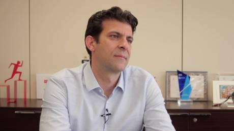 Αλέξανδρος Μάνος: Βλέπουμε ανάπτυξη στο χώρο των λύσεων για επιχειρήσεις