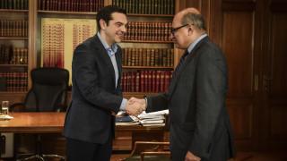 Τσίπρας: Η Ελλάδα είναι σε θέση να ανακάμψει ευκολότερα και γρηγορότερα