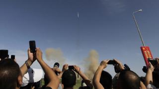 Η συντριβή του διαστημικού σταθμού Τιανγκόνγκ-1 αναμένεται θεαματική – αλλά πόσο ακίνδυνη;