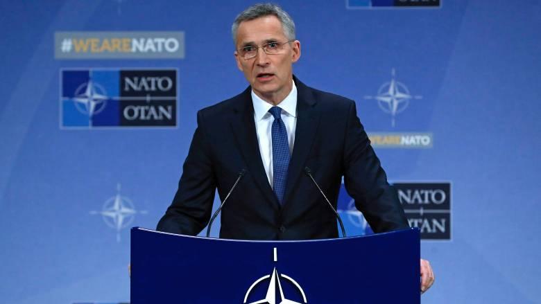 Απελάσεις Ρώσων διπλωματών και από το ΝΑΤΟ
