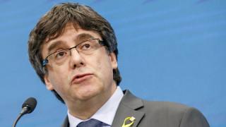 Γερμανία: Ο Πουτζντεμόν «δεν θα παραδοθεί ποτέ» δηλώνει ο δικηγόρος του