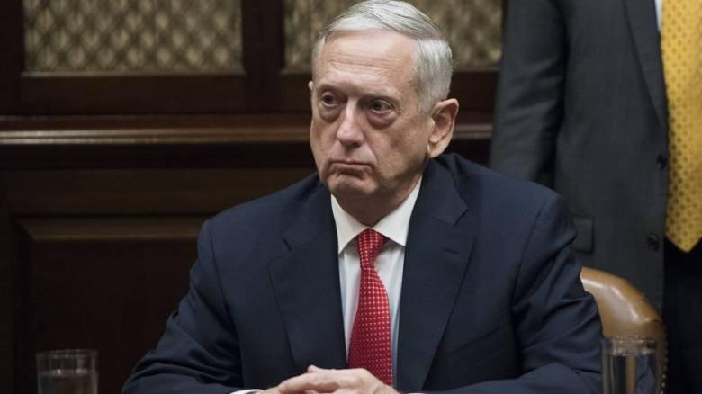 Οι ΗΠΑ χαιρετίζουν την απόφαση του ΝΑΤΟ για την απέλαση των Ρώσων διπλωματών