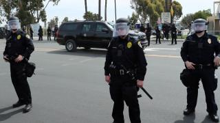 ΗΠΑ: Μία σύλληψη για τα ύποπτα δέματα σε κυβερνητικές και στρατιωτικές εγκαταστάσεις