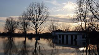 Πάνω από το όριο επικινδυνότητας η στάθμη στους ποταμούς Έβρο και Άρδα