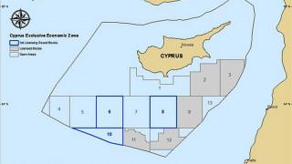 Το ερευνητικό σκάφος Ocean Investigator στο οικόπεδο 10 της κυπριακής ΑΟΖ