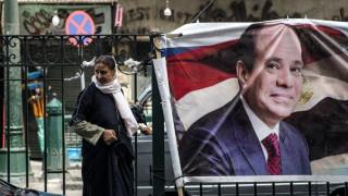 Προεδρικές εκλογές στην Αίγυπτο: Απόλυτο φαβορί ο πρόεδρος αλ Σίσι