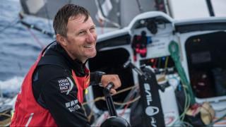 John Fisher: Ο ιστιοπλόος που έκανε τον γύρο της Γης και χάθηκε στη θάλασσα