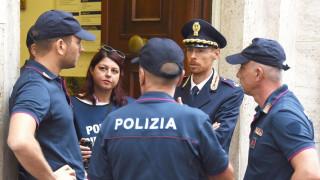Ιταλία: Συνελήφθη φερόμενο μέλος του ISIS