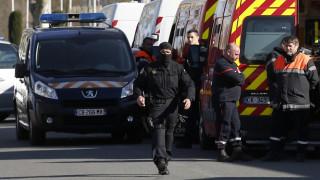 Γαλλία: Απαγγέλθηκαν κατηγορίες στη σύντροφο του δράστη της Τρεμπ