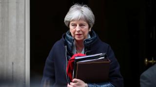 Βρετανία: Νέο αντιτρομοκρατικό νόμο καταθέτει η Μέι