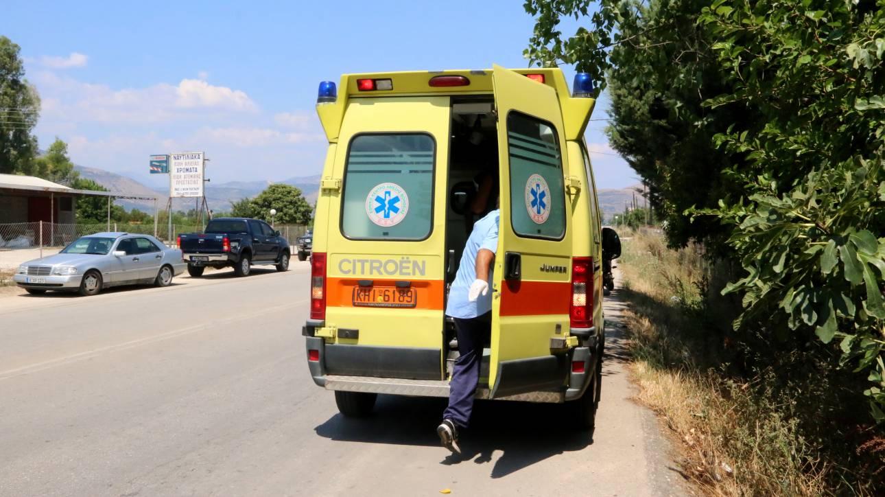 Ζάκυνθος: Άνδρας βρέθηκε νεκρός στο κέντρο της πόλης