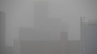 Ανεμοθύελλες «πνίγουν» βόρειες περιοχές της Κίνας