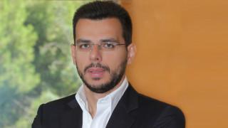 Βασίλης Αποστολόπουλος