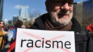 Αύξηση των περιστατικών ρατσιστικής βίας κατά τη διάρκεια του 2017