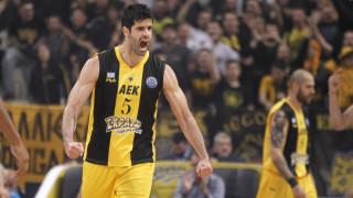 Basketball Champions League: Προβάδισμα για Final 4 η ΑΕΚ!