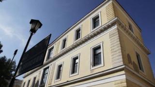 Ο ΔΣΑ ζητεί άμεσα μέτρα ασφαλείας στα δικαστήρια της πρώην Σχολής Ευελπίδων