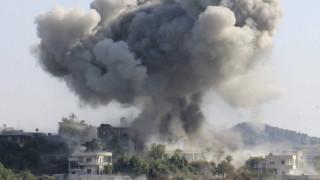 Αμερικανικό Πεντάγωνο: Υψηλόβαθμο στέλεχος της αλ Κάιντα σκοτώθηκε σε αεροπορική επιδρομή στη Λιβύη