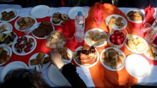 Φθηνότερο το πασχαλινό τραπέζι