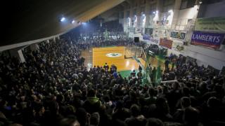Παναθηναϊκός: «Άκυρο» από οπαδούς για υποβιβασμό, ελπίδα ο Δ. Γιαννακόπουλος