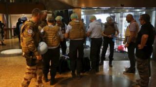 Μαλί: Ένοπλη επίθεση σε ξενοδοχείο όπου συχνάζουν στελέχη του ΟΗΕ